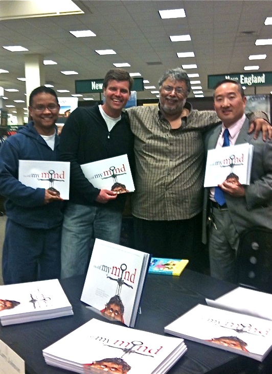 Local Author Nights / Book Signing Events - New Flavor Media